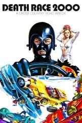 movie Death Race 2000 (1975)
