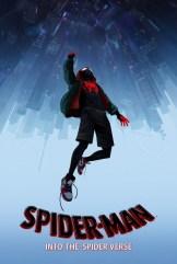 movie Spider-Man: Into the Spider-Verse (2018)