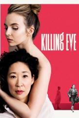 show Killing Eve