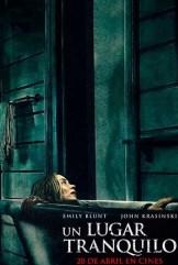 movie Un lugar tranquilo