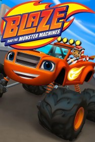 show Blaze and the Monster Machines