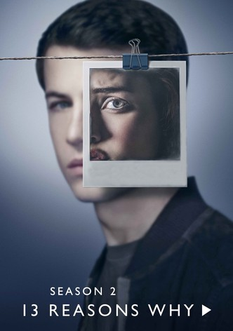 Nonton 13 Reasons Why Season 3 : nonton, reasons, season, Reasons, Streaming, Online