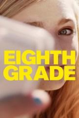 movie Eighth Grade (2018)