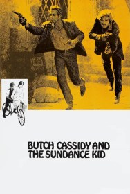 movie Butch Cassidy and the Sundance Kid