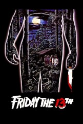 movie Friday the 13th