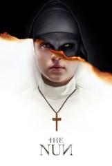 movie The Nun (2018)