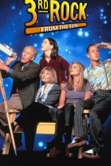 show 3rd Rock from the Sun