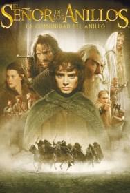 movie El señor de los anillos: La comunidad del anillo