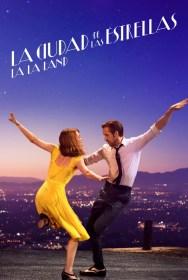 movie La ciudad de las estrellas: La La Land