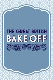 show The Great British Baking Show