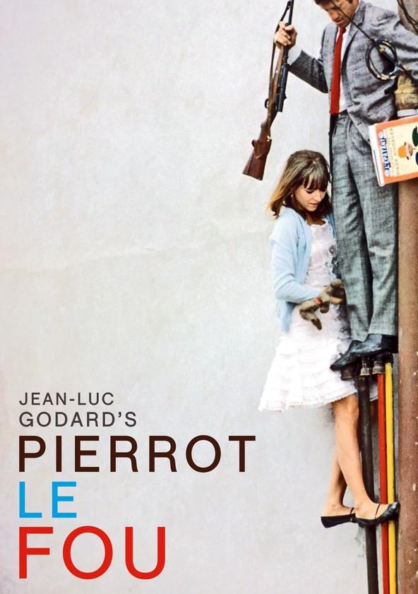 Pierrot Le Fou Streaming : pierrot, streaming, Pierrot, Streaming:, Where, Watch, Online?