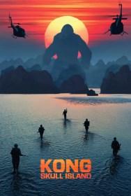 movie Kong: Skull Island