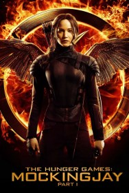 movie The Hunger Games: Mockingjay - Part 1