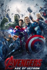 movie Avengers: Age of Ultron (2015)