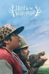 movie Hunt for the Wilderpeople (2016)