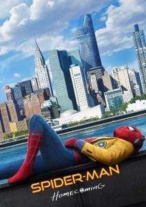 spider man de regreso a casa