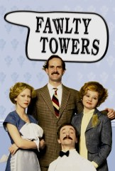 show Fawlty Towers
