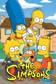 show The Simpsons