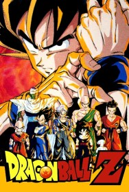 show Dragon Ball Z