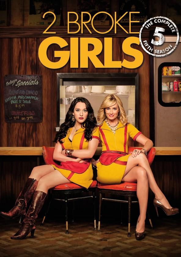 2 Broke Girls Streaming : broke, girls, streaming, Broke, Girls, Season, Watch, Episodes, Streaming, Online