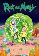 Rick Et Morty Streaming : morty, streaming, Morty, Streaming, Series, Online