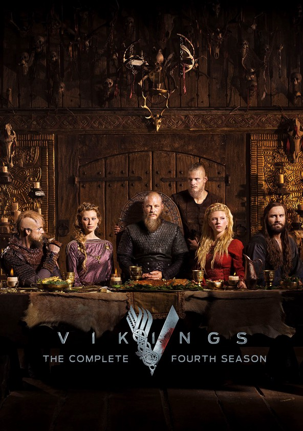 Vicking Saison 5 Streaming : vicking, saison, streaming, Vikings, Season, Watch, Episodes, Streaming, Online