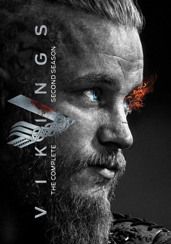 Vikings Saison 2 Streaming : vikings, saison, streaming, Vikings, Season, Watch, Episodes, Streaming, Online