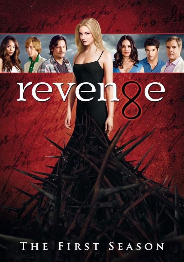 Revenge Saison 1 Streaming Vf : revenge, saison, streaming, Christmas