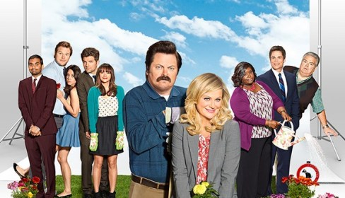 Parks and Recreation 2009