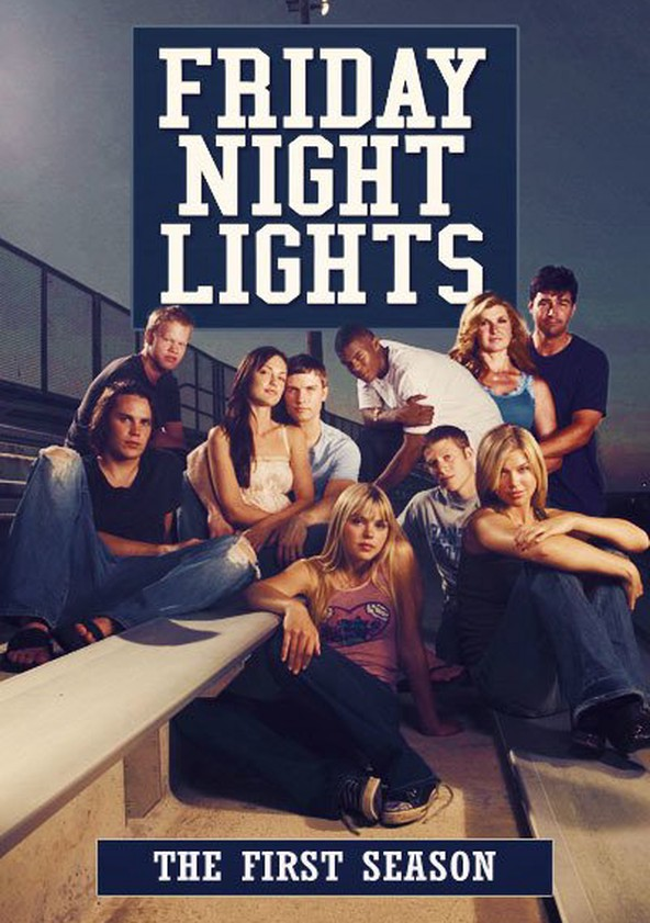 Friday Night Lights Season 1 Online Free