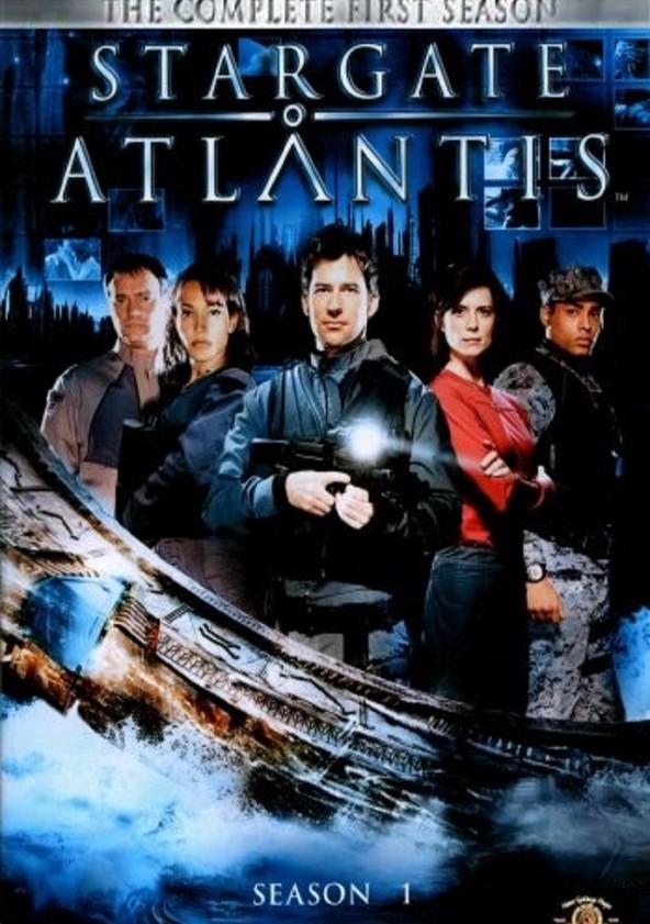 Stargate: Atlantis en Streaming VF GRATUIT Complet HD 2004 en...