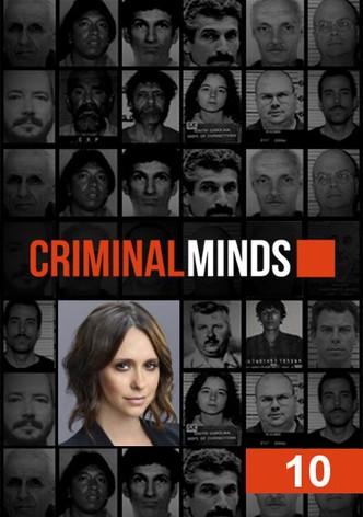 criminal minds streaming tv show online