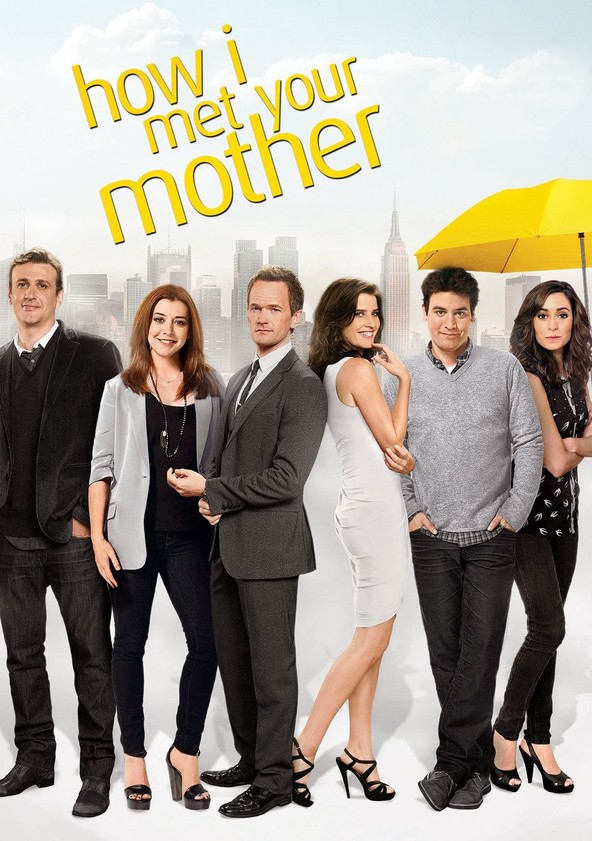 Streaming How I Met Your Mother : streaming, mother, Mother, Streaming, Online