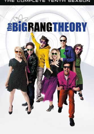 Big Bang Theory Saison 12 Vostfr Streaming : theory, saison, vostfr, streaming, Theory, Streaming, Online