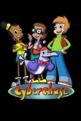 show Cyberchase