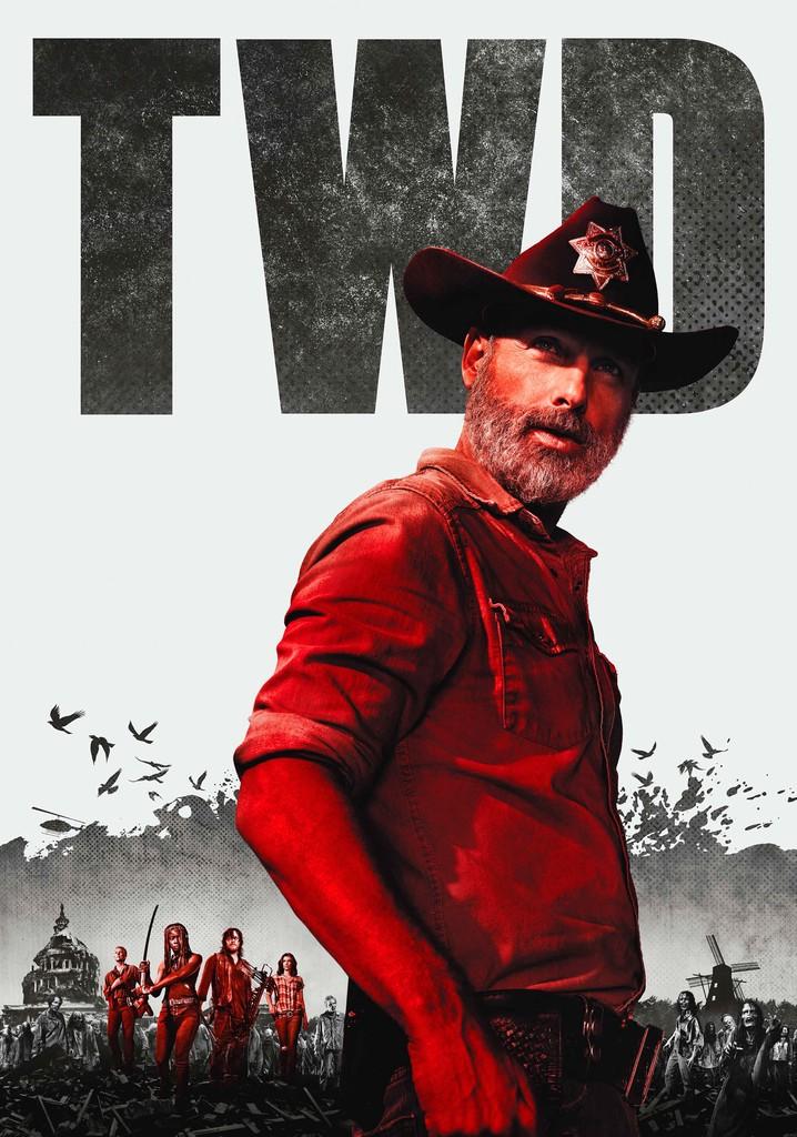 Streaming The Walking Dead Saison 9 Episode 16 : streaming, walking, saison, episode, Walking, Season, Watch, Episodes, Streaming, Online