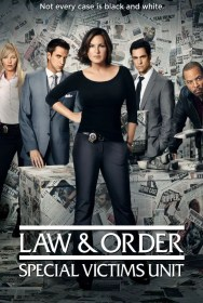 show Law & Order: Special Victims Unit