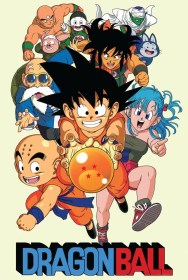show Dragon Ball
