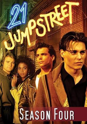 21 Jump Street Streaming Netflix : street, streaming, netflix, Street, Streaming, Online