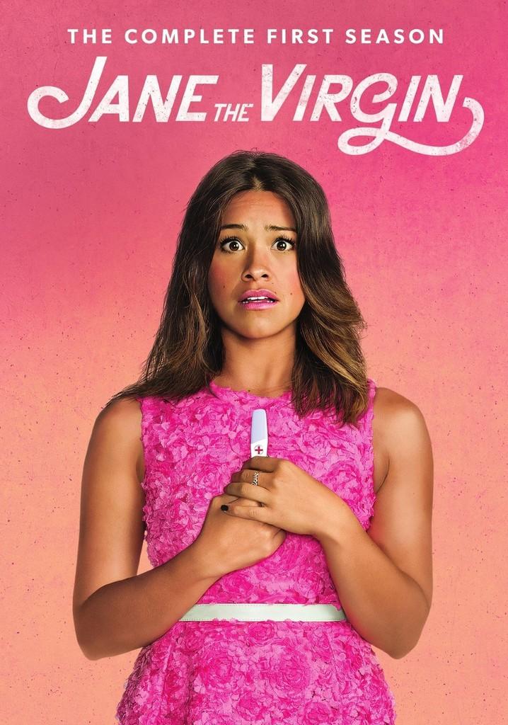 Jane The Virgin Saison 3 Streaming : virgin, saison, streaming, Virgin, Season, Watch, Episodes, Streaming, Online