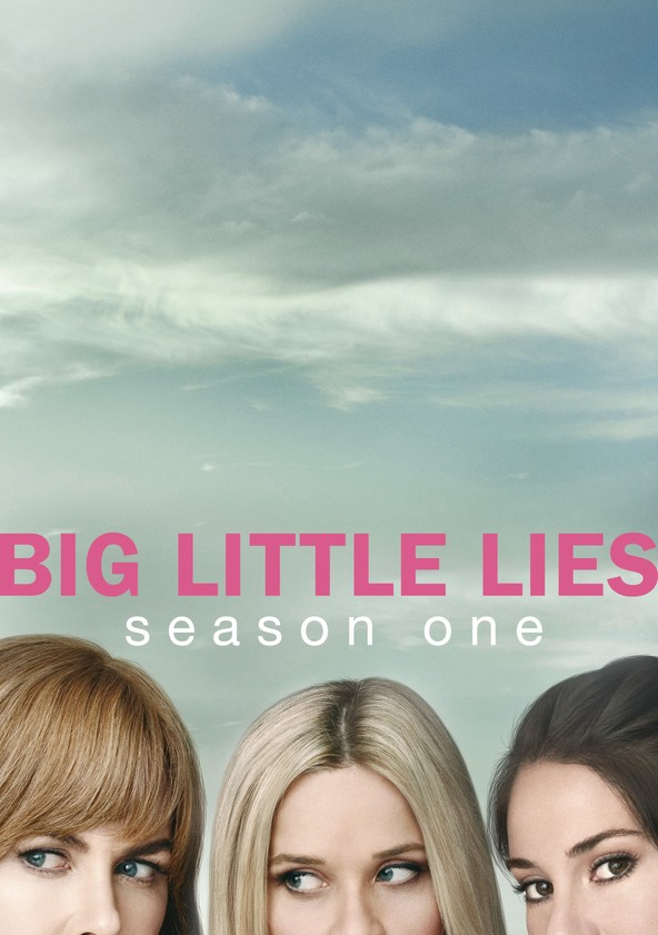 Big Little Lies Saison 1 Netflix : little, saison, netflix, Little, Season, Watch, Episodes, Streaming, Online
