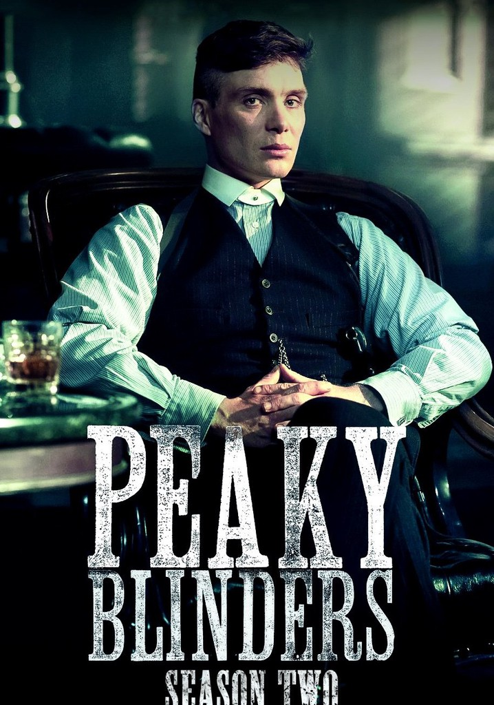 Nonton Peaky Blinders Season 2 : nonton, peaky, blinders, season, Peaky, Blinders, Season, Watch, Episodes, Streaming, Online