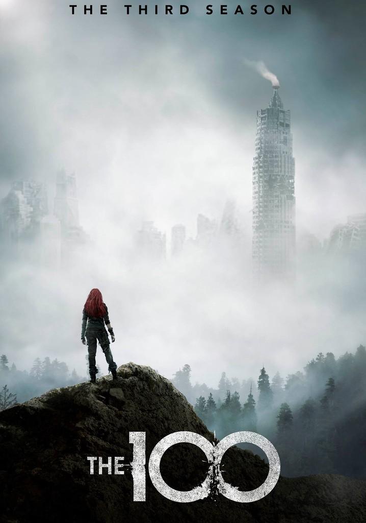 The 100 Streaming Saison 3 : streaming, saison, Season, Watch, Episodes, Streaming, Online