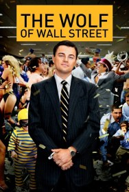 movie The Wolf of Wall Street