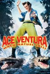 movie Ace Ventura: When Nature Calls (1995)