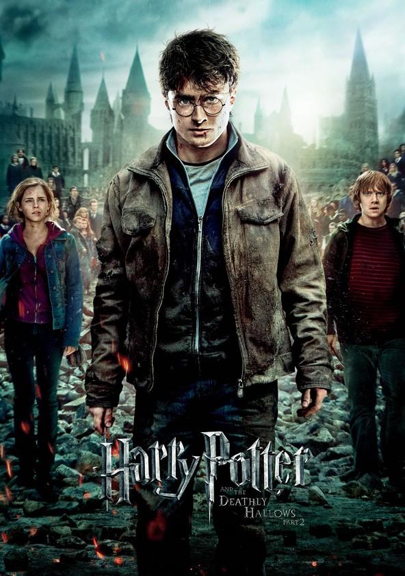 Harry Potter 2 Streaming Vf Hd : harry, potter, streaming, Harry, Potter, Deathly, Hallows:, Streaming