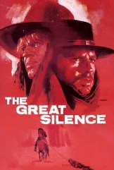 movie The Great Silence (1968)
