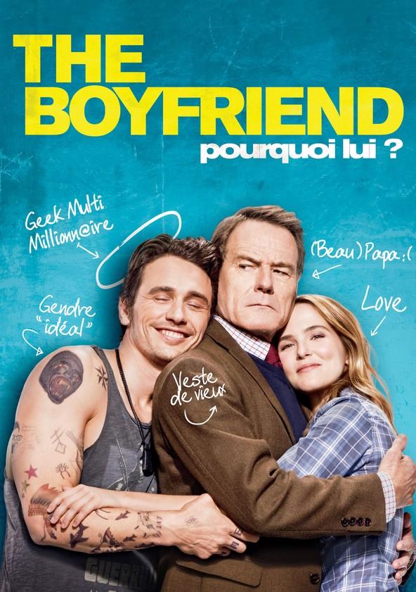 The Boyfriend Pourquoi Lui Streaming : boyfriend, pourquoi, streaming, Regarder, Boyfriend, Pourquoi, Streaming