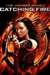movie The Hunger Games: Catching Fire (2013)
