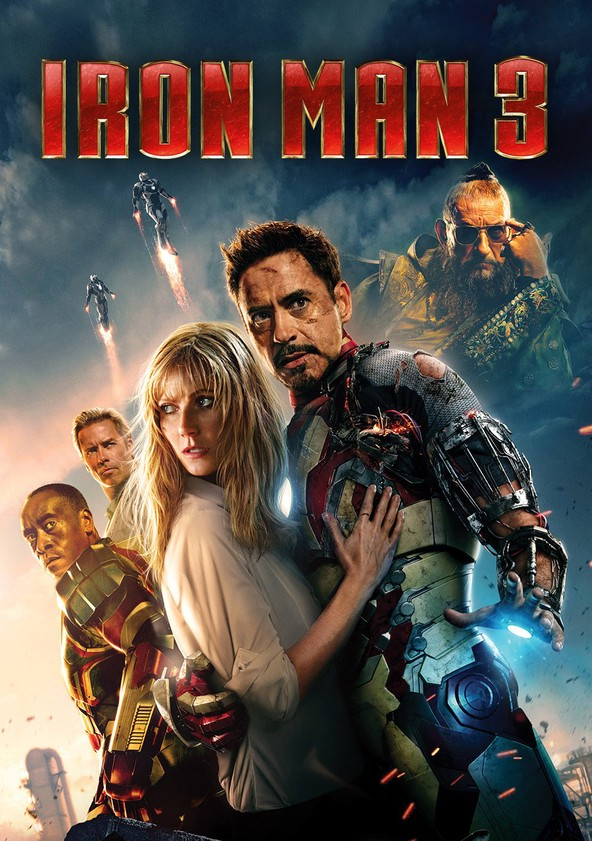 Iron Man 3 Streaming Hd : streaming, Streaming:, Where, Watch, Movie, Online?